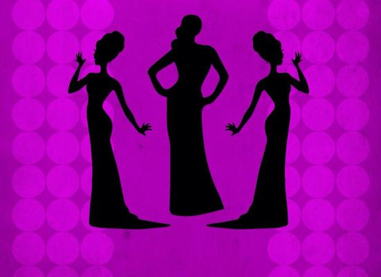 Everyone invited to Dreamgirls Auditions March 29 and 30!